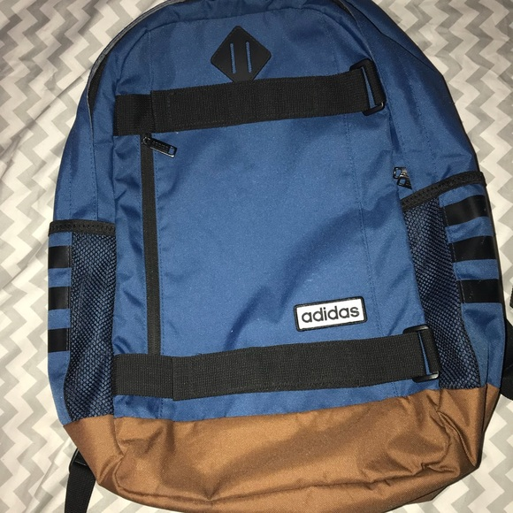 adidas Other - Adidas Kelton Backpack c58410e917af5